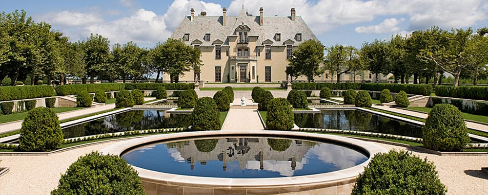 Oheka Castle Goldman Design Group