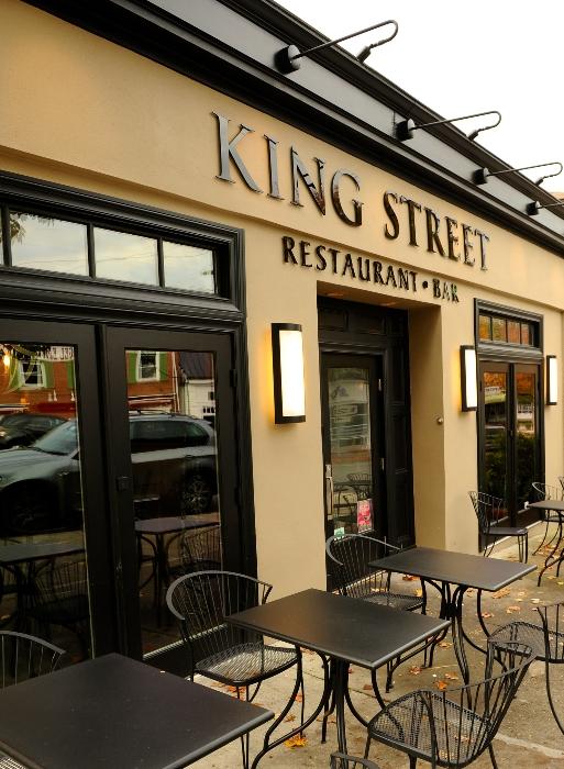 King Street Goldman Design Group